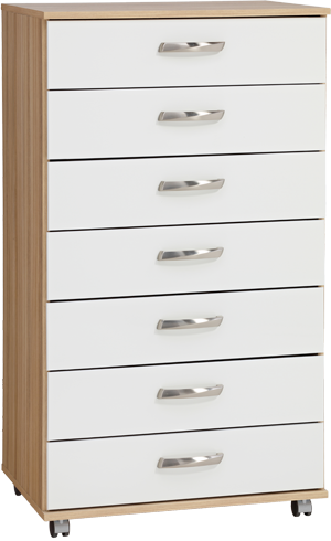 Regal 7 Drawer Chest Large