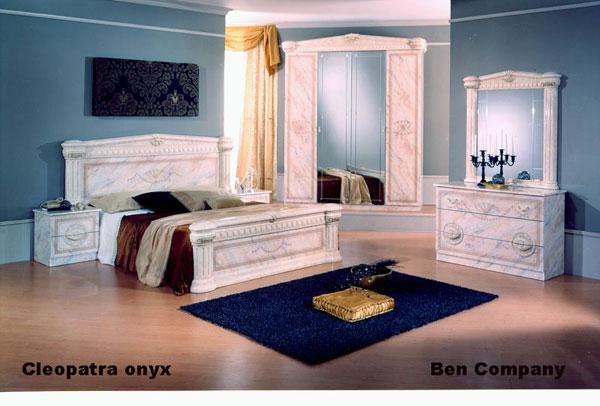 Cleopatra Onyx